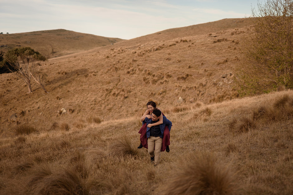 JK-Christchurch-Pre-Wedding-Photos-Emma-Brittenden-Port-Hills-13