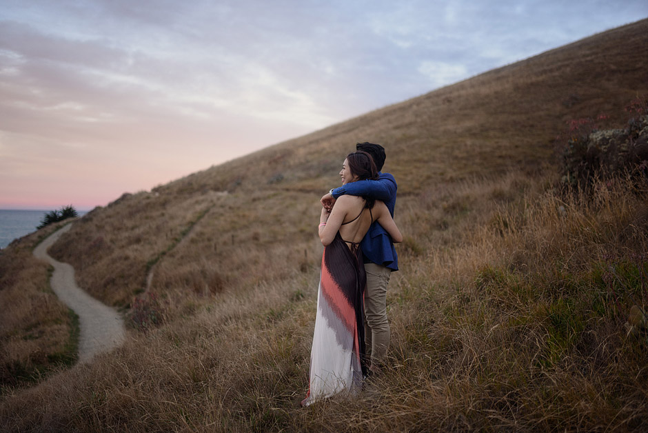 JK-Christchurch-Pre-Wedding-Photos-Emma-Brittenden-Port-Hills-31